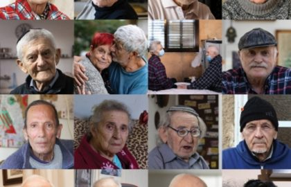 Holocaust Memorial Day 2021 – Holocaust Survivors Saying Thank You